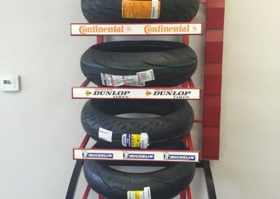 8 Ball keeps all the ADV tires you need in stock