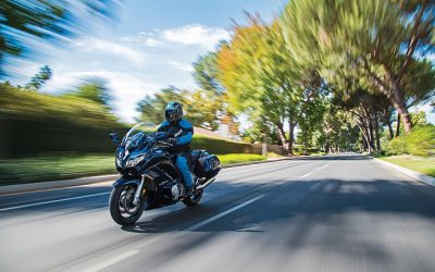 New Dunlop RoadSmart 3 is taking the sport touring world by storm